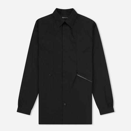 Мужская рубашка Y-3 Military Space Black