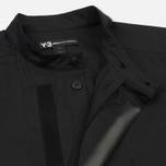 Мужская рубашка Y-3 Minimalist Zip Black фото- 2