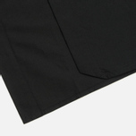 Мужская рубашка Y-3 Minimalist Zip Black фото- 4