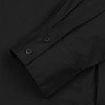 Мужская рубашка Y-3 Minimalist Zip Black фото- 5
