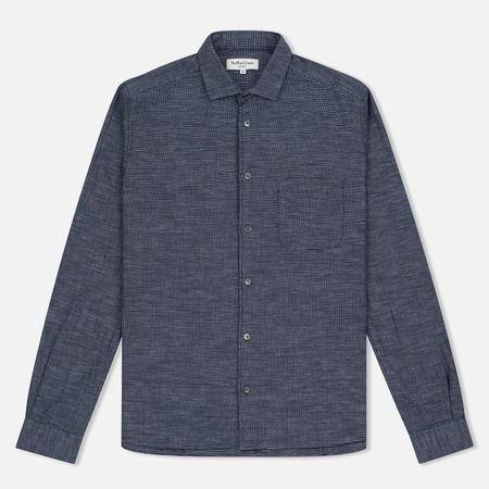 YMC Мужская рубашка Curtis Navy