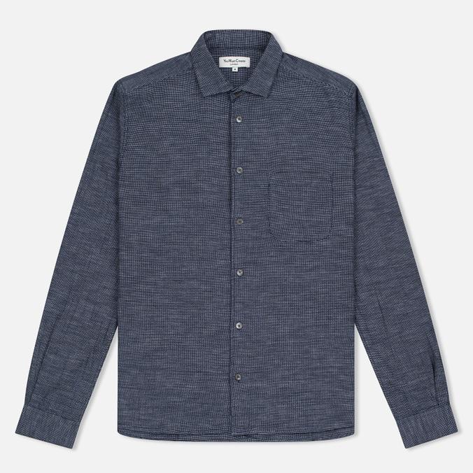 Мужская рубашка YMC Curtis Navy