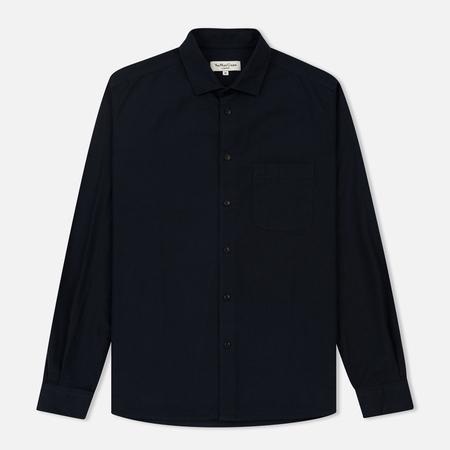 Мужская рубашка YMC Curtis Oxford Navy
