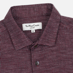 Мужская рубашка YMC Curtis Red фото- 1
