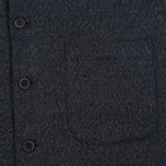 Мужская рубашка YMC Delinquents Black фото- 2