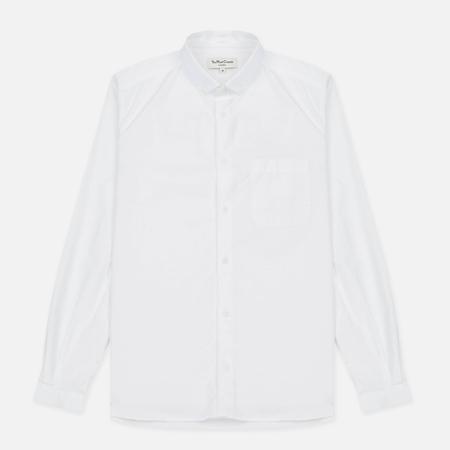 Мужская рубашка YMC Jan And Dean White