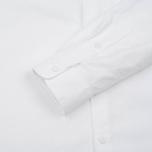 Мужская рубашка YMC Jan And Dean White фото- 3