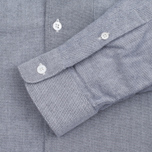 Мужская рубашка YMC Jan & Dean Oxford Grey фото- 3