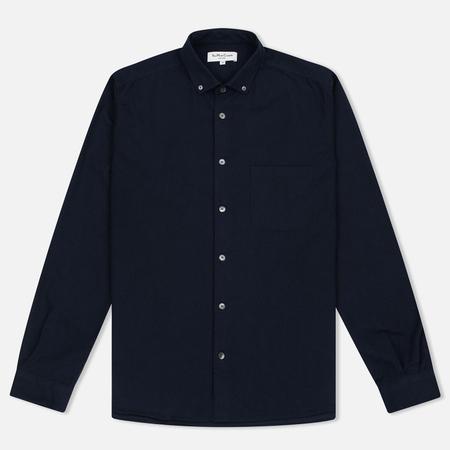 Мужская рубашка YMC Jan & Dean Oxford Navy