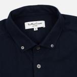 Мужская рубашка YMC Jan & Dean Oxford Navy фото- 1