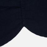 Мужская рубашка YMC Jan & Dean Oxford Navy фото- 3