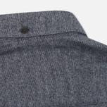 Мужская рубашка YMC Jan & Dean Pocket Navy фото- 5
