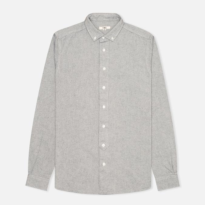 Мужская рубашка YMC Oxford Button Down Navy