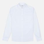 Мужская рубашка YMC Poplin BD White фото- 0