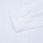 Мужская рубашка YMC Poplin BD White фото- 3