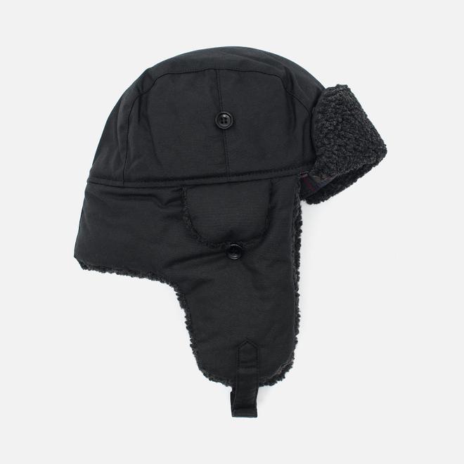 Шапка Barbour Fleece Lined Hunter Black