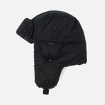 Мужская шапка Barbour Fleece Lined Hunter Black фото- 2