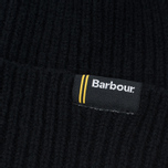 Barbour International Beanie Men's Hat Black photo- 1
