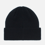 Barbour International Beanie Men's Hat Black photo- 3