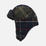 Мужская шапка Barbour Shiel Trapper Tartan фото- 2