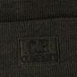 Шапка C.P. Company Wool Classic Logo Dark Olive фото - 1
