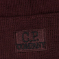 Шапка C.P. Company Wool Classic Logo Tawny Port Purple фото - 1