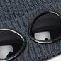 Шапка C.P. Company Wool Goggle Dark Slate фото - 1