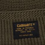 Шапка Carhartt WIP Truman Beanie Rover Green фото- 1