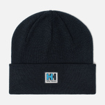 Шапка Helly Hansen HH Knitted Beanie Navy фото- 0