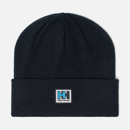Шапка Helly Hansen HH Knitted Beanie Navy