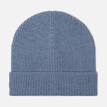 Шапка Lacoste Ribbed Wool Beanie Cruise фото- 0