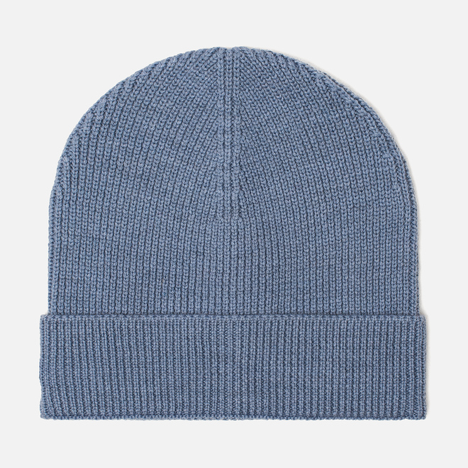 Шапка Lacoste Ribbed Wool Beanie Cruise