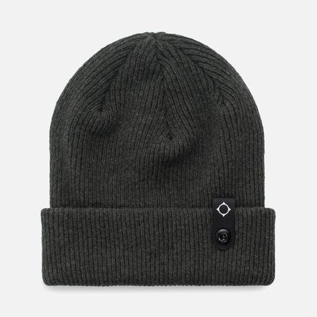 Мужская шапка MA.Strum Detachable Military Green