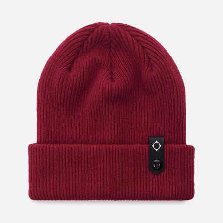 Мужская шапка MA.Strum Detachable Red Alert