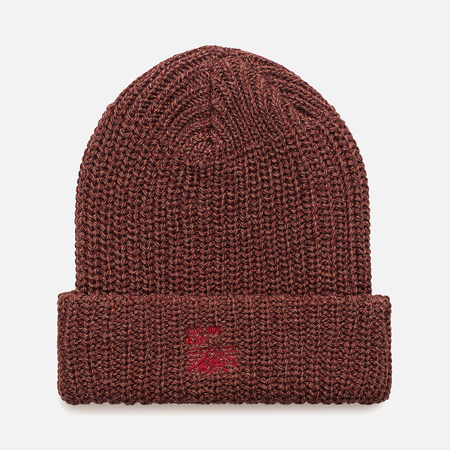 Мужская шапка Mt. Rainier Design Knit Burgundy