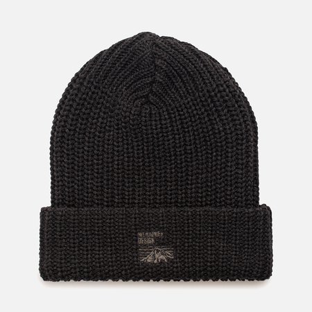 Мужская шапка Mt. Rainier Design Knit Cool Grey