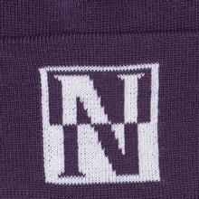 Шапка Napapijri Fal Mid Purple фото- 1