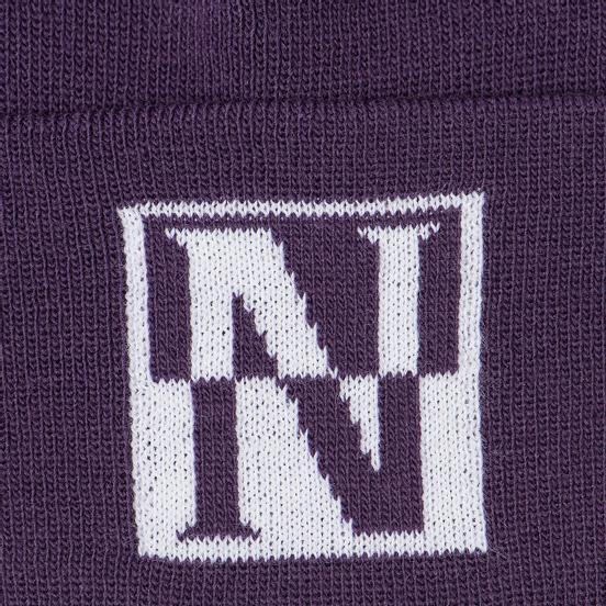 Шапка Napapijri Fal Mid Purple