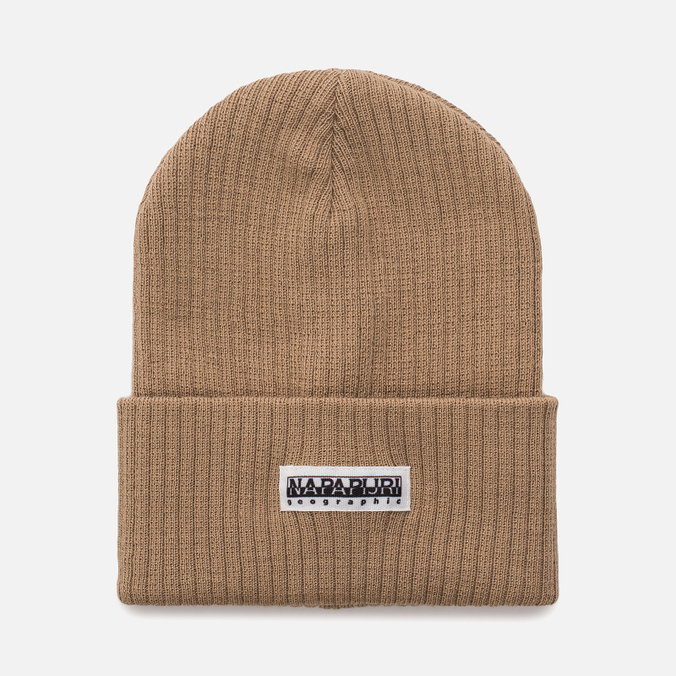 Мужская шапка Napapijri Firin T1 Alpaca
