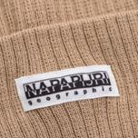 Мужская шапка Napapijri Firin T1 Alpaca фото- 1