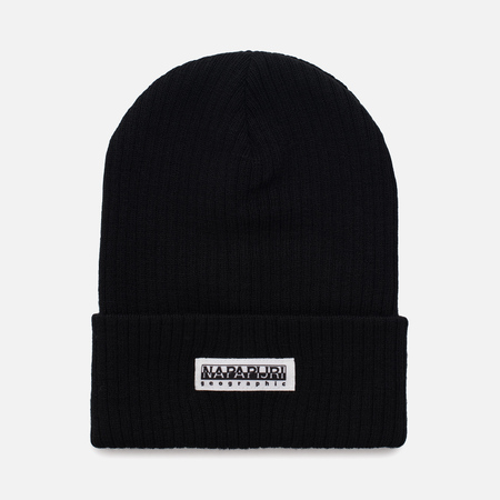 Мужская шапка Napapijri Firin T1 Black