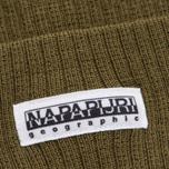 Мужская шапка Napapijri Firin T1 Sage Green фото- 1
