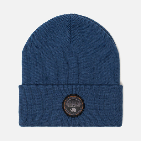 Мужская шапка Napapijri Fulton Bright Royal