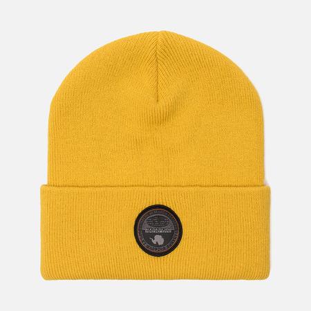 Шапка Napapijri Fulton Spark Yellow