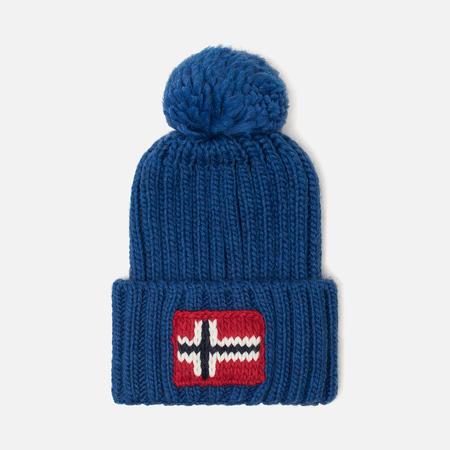 Мужская шапка Napapijri Semiury 1 Bright Royal