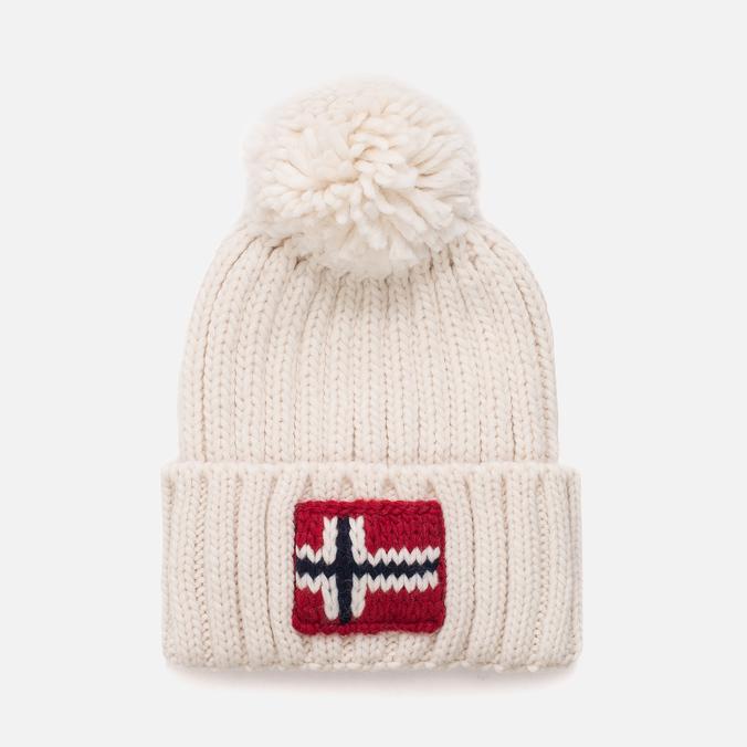 Мужская шапка Napapijri Semiury 1 Bright White
