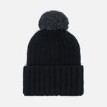 Мужская шапка Napapijri Semiury Black фото- 1