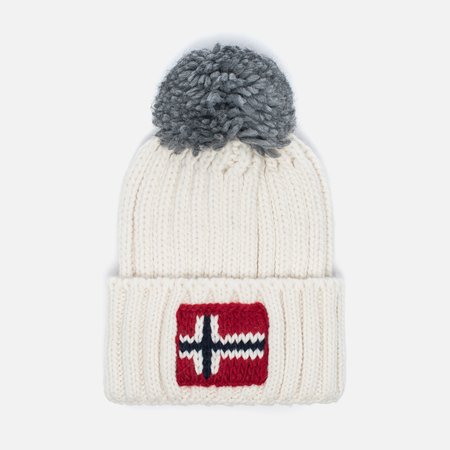 Napapijri Semiury Men's Hat White