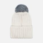 Мужская шапка Napapijri Semiury White фото- 2