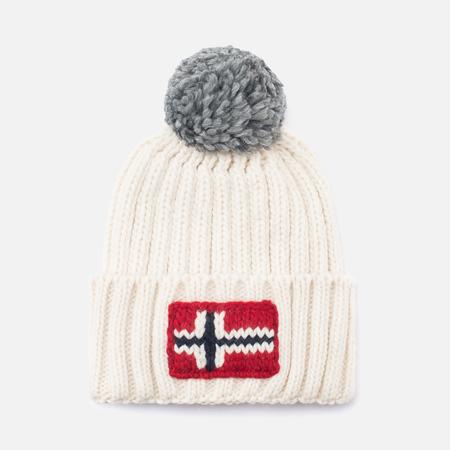 Napapijri Semiury Men's Hat White